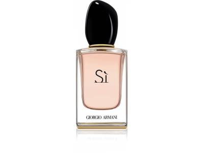 Perfume Type Si Giorgio Armani