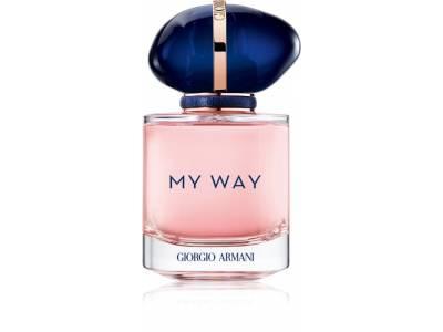 Perfume Type My Way Giorgio...