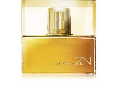 Perfume Type Zen Shiseido