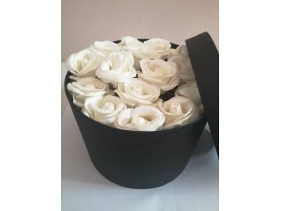 Soap Flowers Box