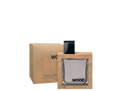 Perfume Type He Wood DSQUARED²