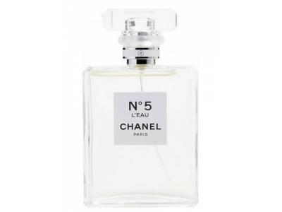 Perfume Type Chanel No 5...