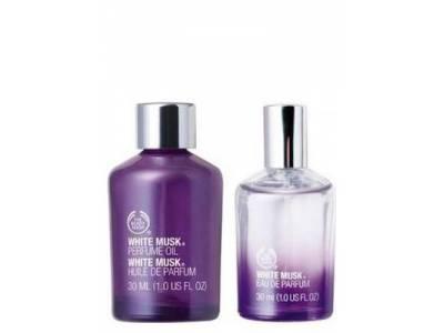 Perfume Type White Musk The...