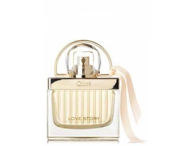 Perfume Type Love Story Chloé