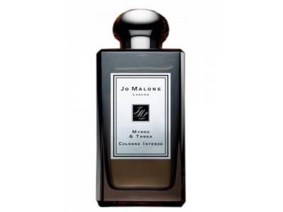 Perfume Type Myrrh & Tonka...
