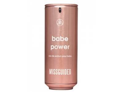 Perfume Type Babe Power...