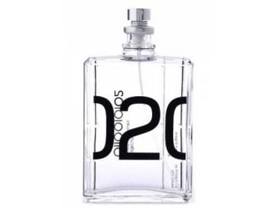 Perfume Type Molecule 02...