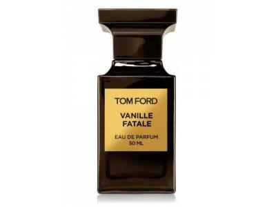 Perfume Type Vanille Fatale...