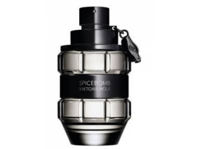 Perfume Type Spicebomb...