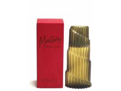 Perfume Type Montana Parfum...