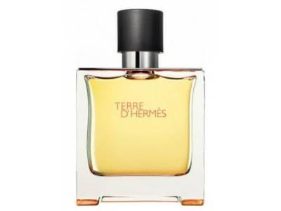 Perfume Type Terre d'Hermes...