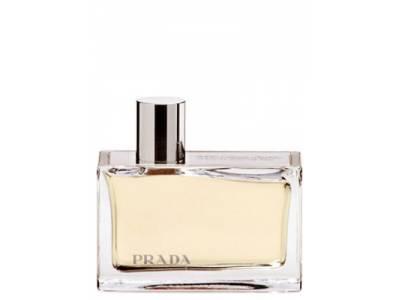 Perfume Type Prada Amber Prada